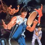 Yie Ar Kung-Fu icon